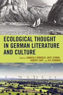 (ebook) Ecological Thought in German Literature and Culture - Reference