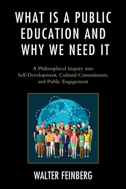 (ebook) What Is a Public Education and Why We Need It