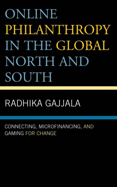 Online Philanthropy in the Global North and South