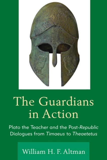 (ebook) Guardians in Action