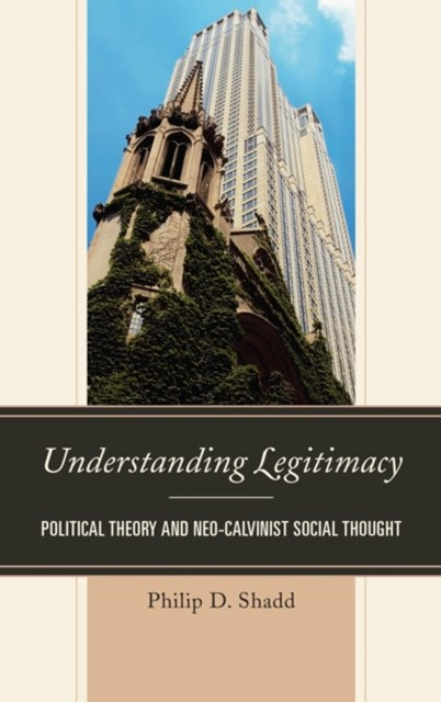 Understanding Legitimacy