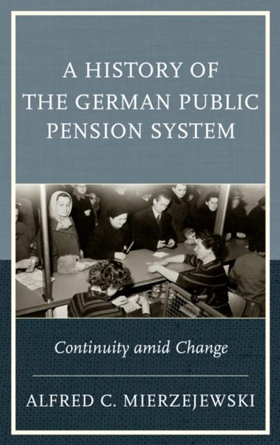 History of the German Public Pension System