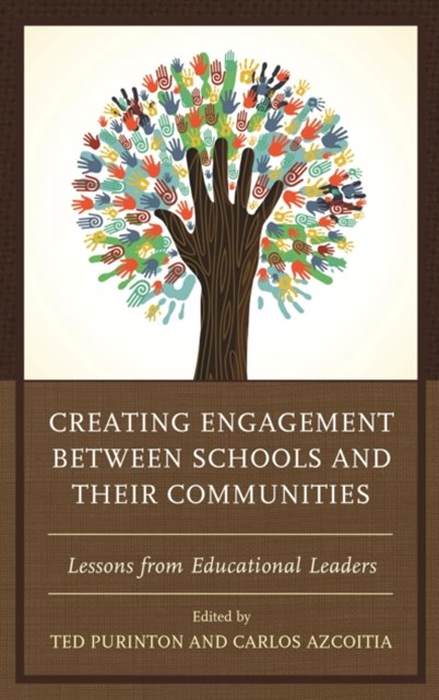 (ebook) Creating Engagement between Schools and their Communities