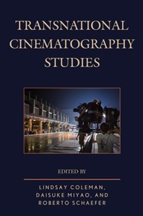 (ebook) Transnational Cinematography Studies - Art & Architecture Photography - Technique