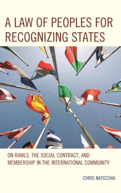 (ebook) Law of Peoples for Recognizing States