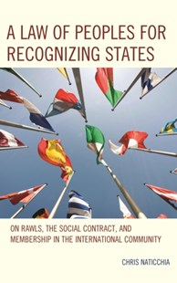 (ebook) Law of Peoples for Recognizing States - Philosophy Modern