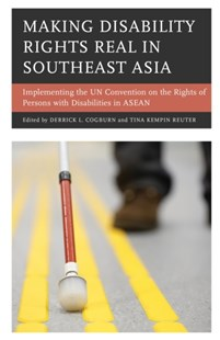 (ebook) Making Disability Rights Real in Southeast Asia - Politics International Politics