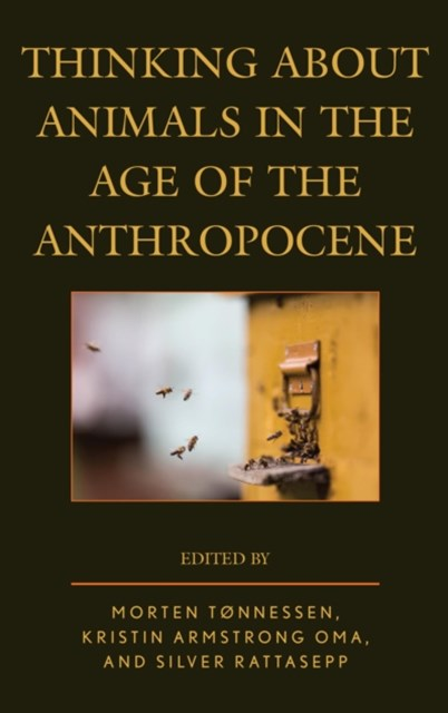 (ebook) Thinking about Animals in the Age of the Anthropocene