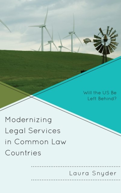 Modernizing Legal Services in Common Law Countries