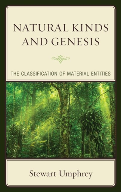 Natural Kinds and Genesis