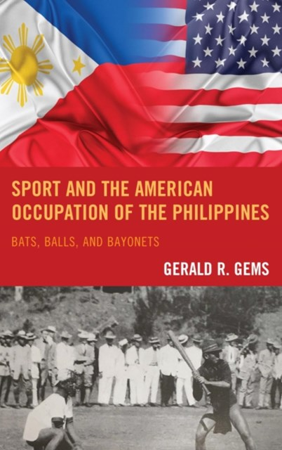 (ebook) Sport and the American Occupation of the Philippines
