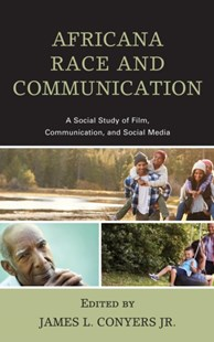 (ebook) Africana Race and Communication - Reference
