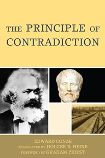 (ebook) Principle of Contradiction - Philosophy Modern