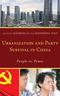 (ebook) Urbanization and Party Survival in China - History Asia