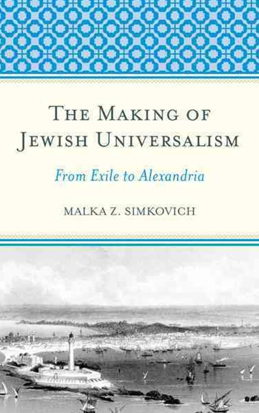 Making of Jewish Universalism