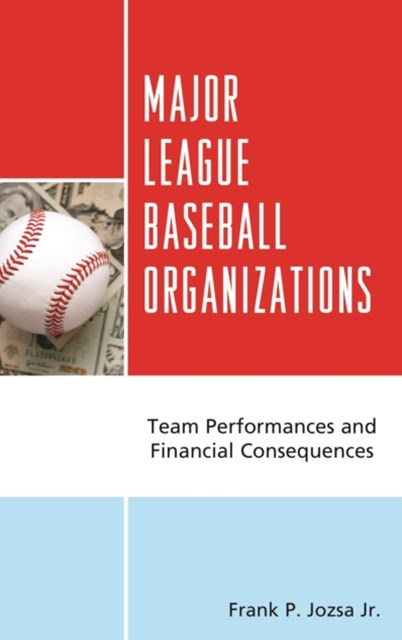(ebook) Major League Baseball Organizations