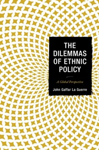 (ebook) Dilemmas of Ethnic Policy - Politics Political Issues