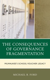 (ebook) Consequences of Governance Fragmentation - Education Trade Guides