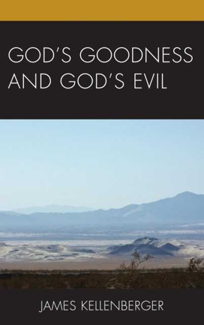 (ebook) God's Goodness and God's Evil
