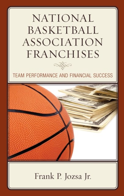 (ebook) National Basketball Association Franchises