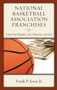 (ebook) National Basketball Association Franchises - Business & Finance Ecommerce