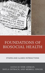 (ebook) Foundations of Biosocial Health - Politics Political Issues