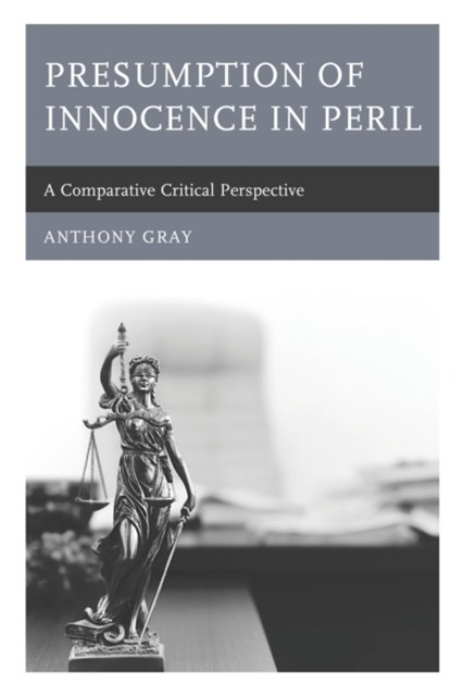 Presumption of Innocence in Peril