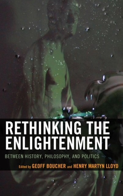 (ebook) Rethinking the Enlightenment