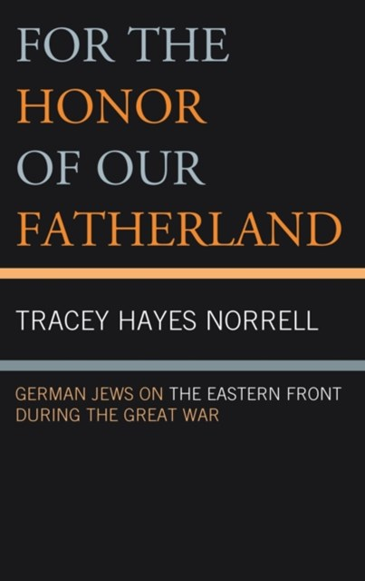 (ebook) For the Honor of Our Fatherland