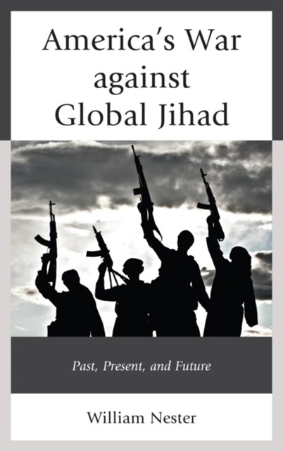 (ebook) America's War against Global Jihad