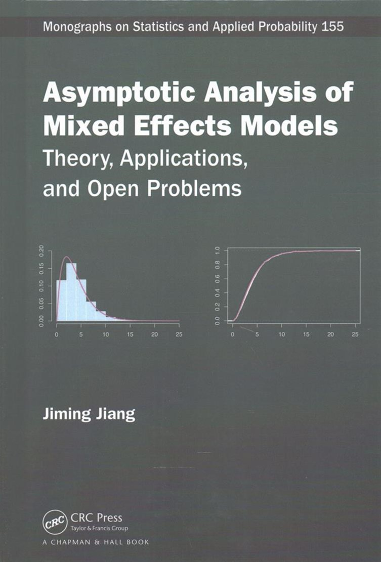Asymptotic Analysis of Mixed Effects Models