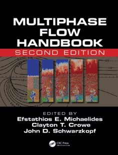 (ebook) Multiphase Flow Handbook, Second Edition - Science & Technology Chemistry