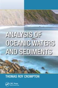 (ebook) Analysis of Oceanic Waters and Sediments - Home & Garden Agriculture