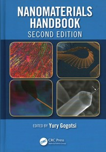 Nanomaterials Handbook by Yury Gogotsi (9781498703062) - HardCover - Science & Technology Engineering