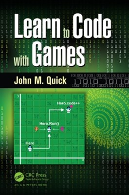(ebook) Learn to Code with Games