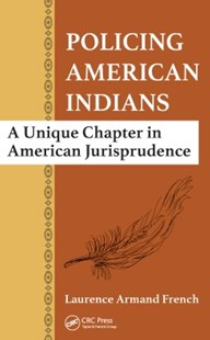 (ebook) Policing American Indians - History North America