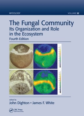 (ebook) The Fungal Community