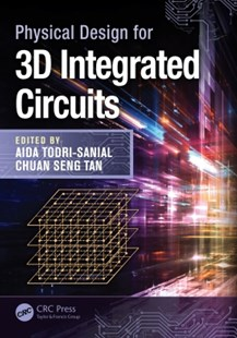 (ebook) Physical Design for 3D Integrated Circuits - Science & Technology Engineering