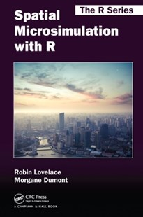 (ebook) Spatial Microsimulation with R - Business & Finance Ecommerce