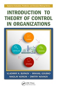 (ebook) Introduction to Theory of Control in Organizations - Business & Finance Management & Leadership