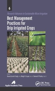 (ebook) Best Management Practices for Drip Irrigated Crops - Business & Finance Organisation & Operations