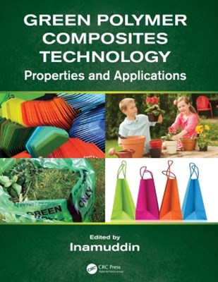 (ebook) Green Polymer Composites Technology