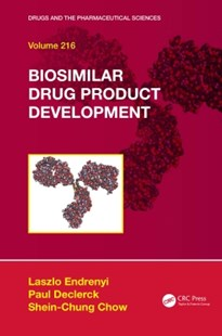 (ebook) Biosimilar Drug Product Development - Reference Medicine