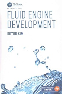 Fluid Engine Development by Doyop Kim (9781498719926) - HardCover - Computing Game Design