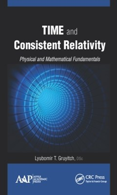 (ebook) Time and Consistent Relativity