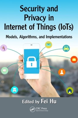 (ebook) Security and Privacy in Internet of Things (IoTs)