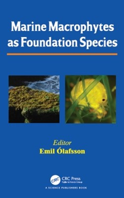 (ebook) Marine Macrophytes as Foundation Species