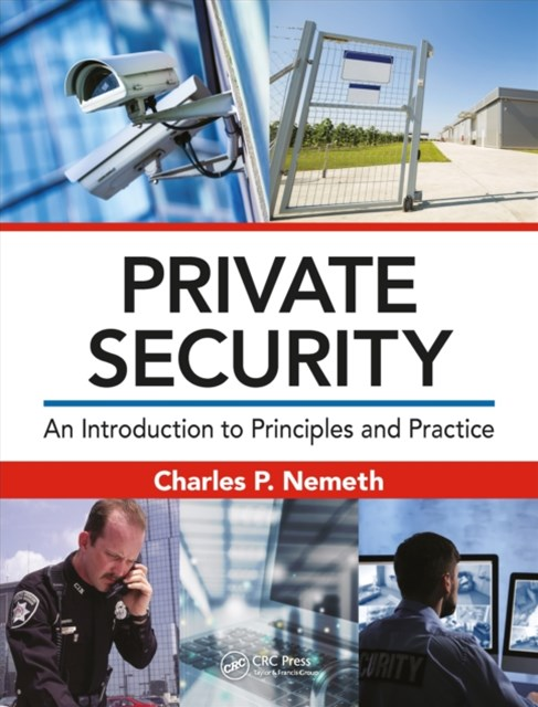 (ebook) Private Security
