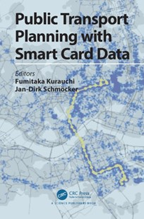 (ebook) Public Transport Planning with Smart Card Data - Politics Political Issues
