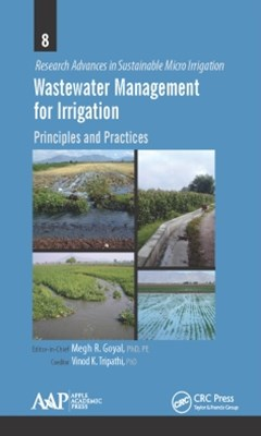 (ebook) Wastewater Management for Irrigation